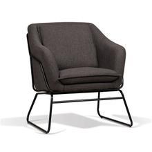 See Details - Bono Modern Lounge Chair