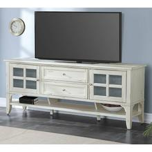 See Details - HILTON 76 in. TV Console