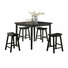 Gaucho Counter Height Set