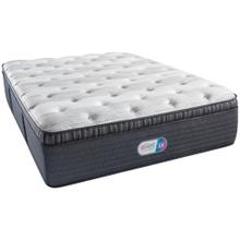 BeautyRest - Platinum - Haddock Meadow - Luxury Firm - Pillow Top - Full