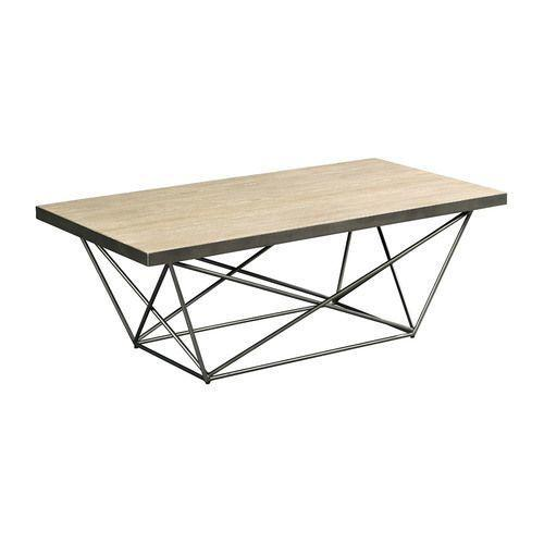 Rafters Rectangular Cocktail Table