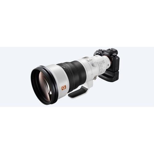 FE 400 mm F2.8 GM OSS