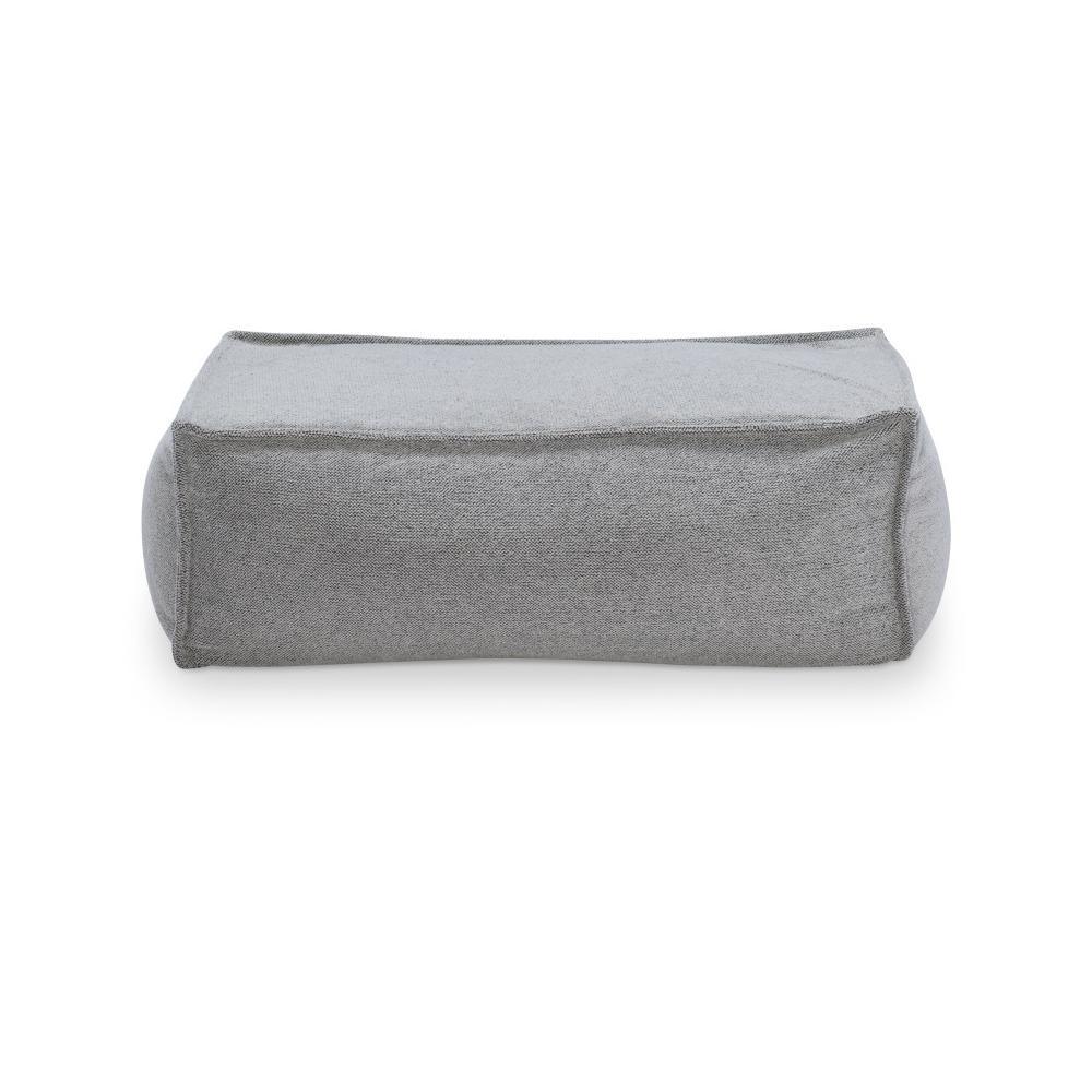 See Details - Crash Pad Upholstered Ottoman