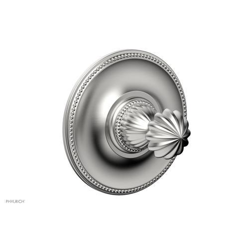 "Phylrich - Georgian & Barcelona 3/4"" Thermostatic Shower Trim TH361 - Satin Chrome"
