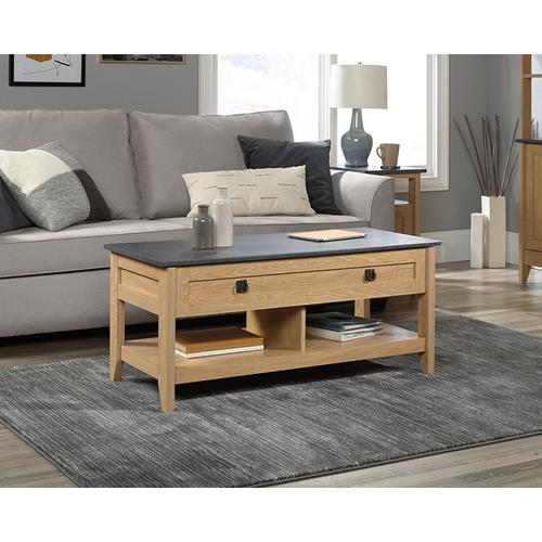 Lift-top Coffee Table with Storage