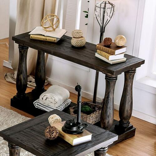 Gallery - Keira Sofa Table
