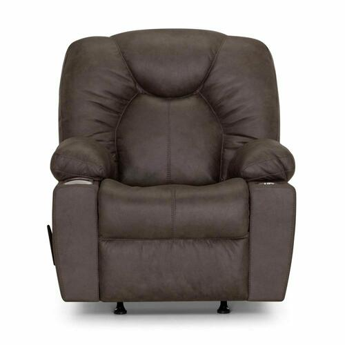 4750 Cranden Fabric Recliner