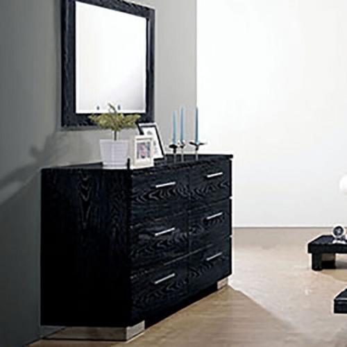 Furniture of America - Christie Dresser