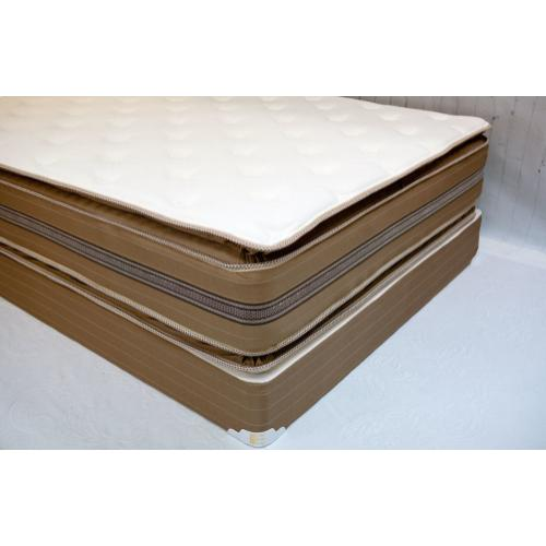 Golden Mattress - Grandeur - Pillowtop II - Full XL