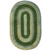"Bailey Grassy Hill - Oval - 20"" x 30"""