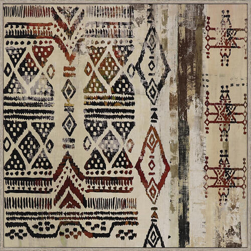 African Patterning III