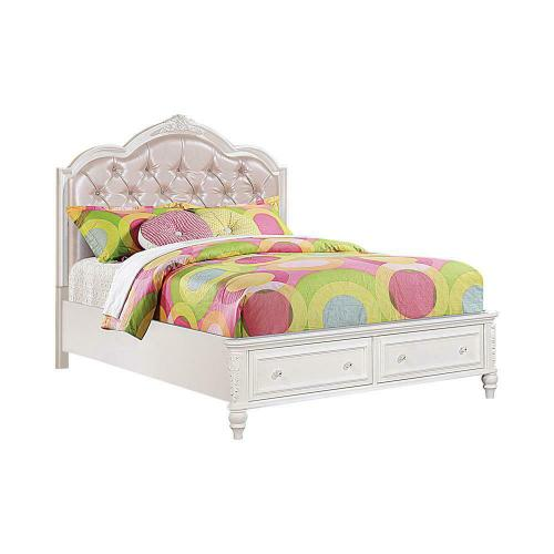 Coaster - Twin Bed