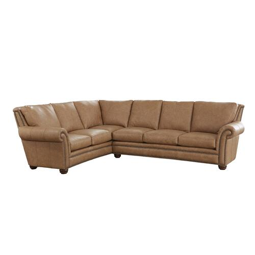 Kaymus Sectional