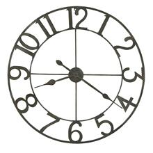 Howard Miller Artwell Oversized Gallery Wall Clock 625658