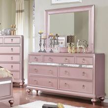 See Details - Avior Dresser