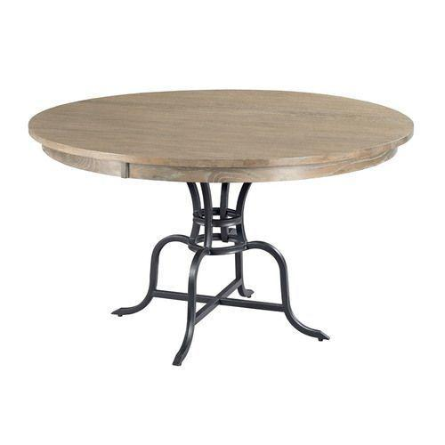 "The Nook 54"" Round Dining Table"