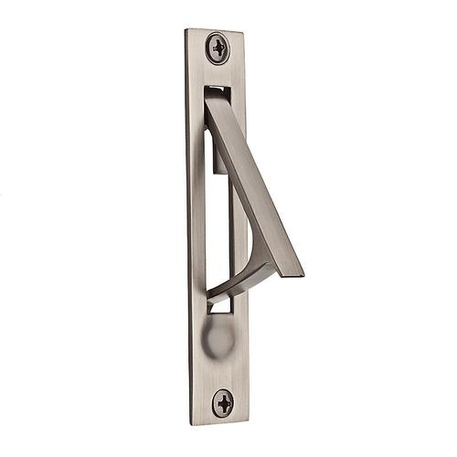 Matte Antique Nickel BR7012 Edge Pull