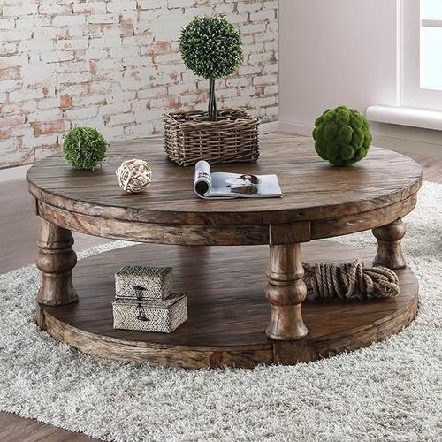 Mika Coffee Table
