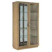 Dining Room Novella Ano Nuevo Display Cabinet