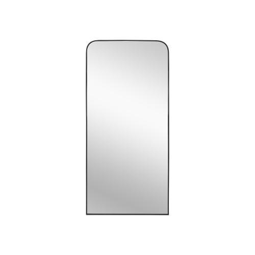 Calabasas Floor Mirror