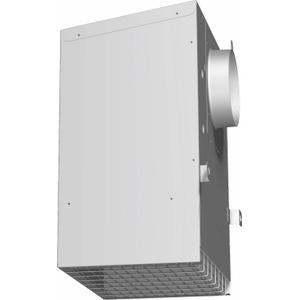 Bosch800 Series, 600 CFM Remote Blower - Downdraft