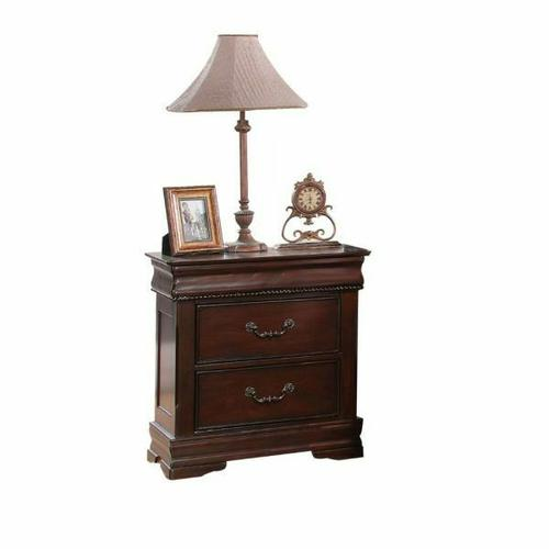 ACME Gwyneth Nightstand - 21863 - Cherry