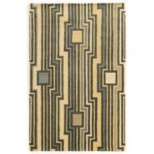 See Details - Aspire Wool Board Grey/blue 2x