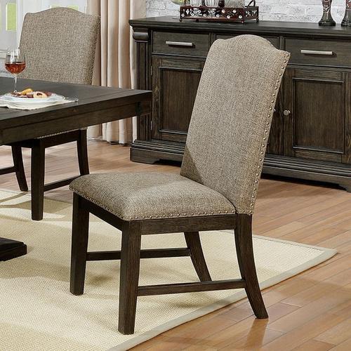 Side Chair (2/Ctn) Faulk