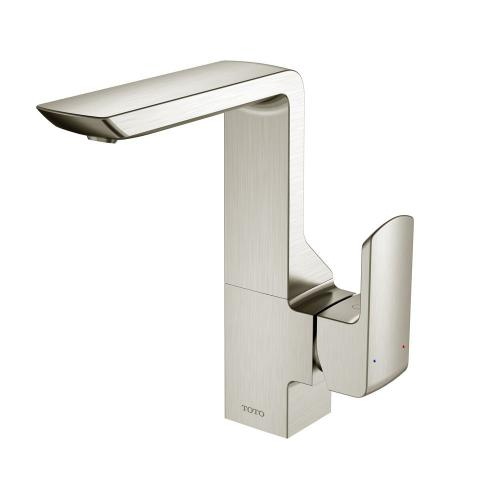 GR Side Handle Faucet -1.2 GPM - Brushed Nickel