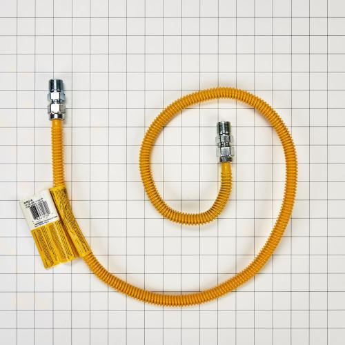 Maytag - Gas Dryer Connector