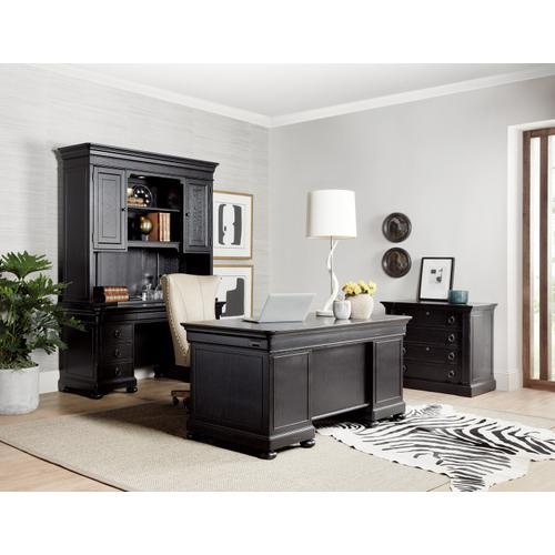 Hooker Furniture - Bristowe Lateral File