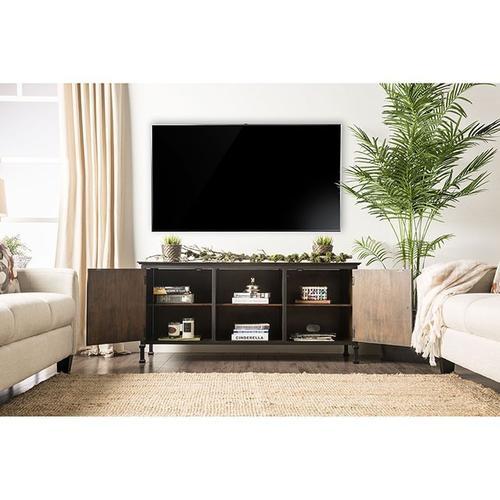 """Broadland 60"""" Tv Stand"""