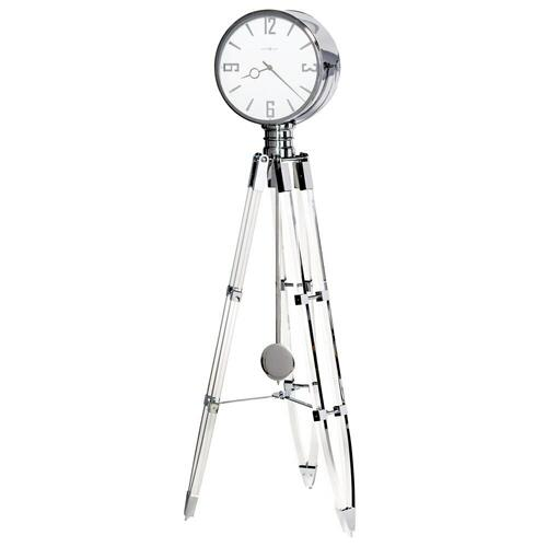 Howard Miller Chaplin V Tripod Grandfather Clock 615110