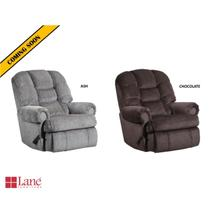 4501-19 Torino Rocker Recliner in Chocolate