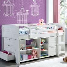 "Abigail 30"" Bookshelf"
