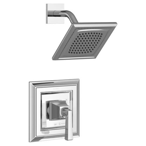 Town Square S Shower Trim Kit  American Standard - Polished Chrome