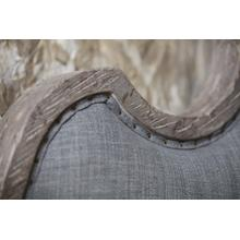 See Details - Beaumont 5/0 Upholstered Headboard