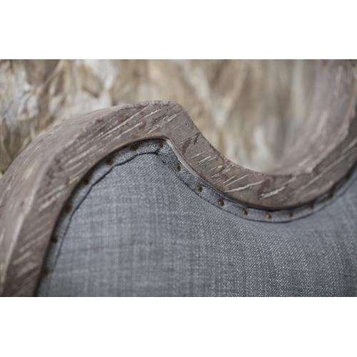 Hooker Furniture - Beaumont King Upholstered Bed