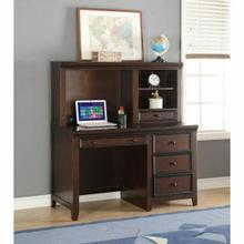 ACME Lacey Computer Desk - 30582 - Espresso