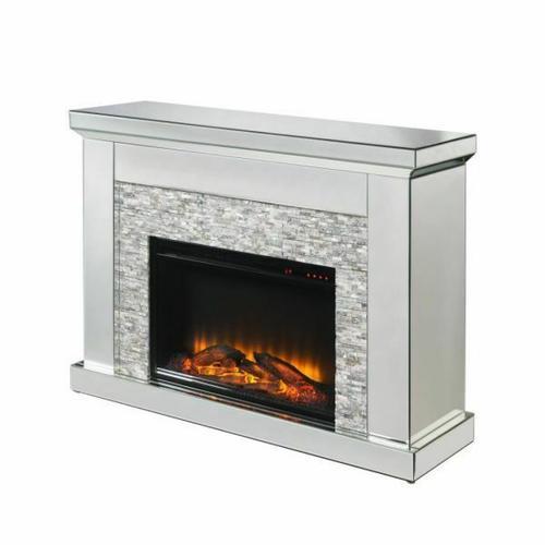Acme Furniture Inc - Laksha Fireplace