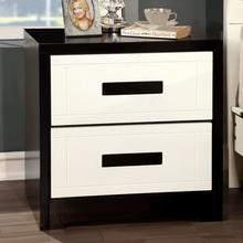 See Details - Rutger Night Stand
