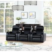 3 PC 3-seater Home Theater
