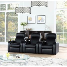 See Details - 3 PC 3-seater Home Theater
