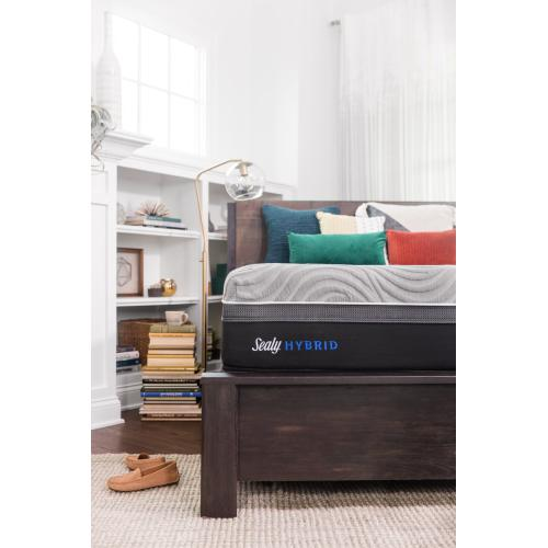 Sealy Hybrid - Performance - Kelburn II - Cushion Firm