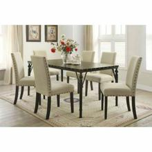 See Details - Hadas Dining Table