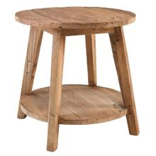 """24"""" End Table"""