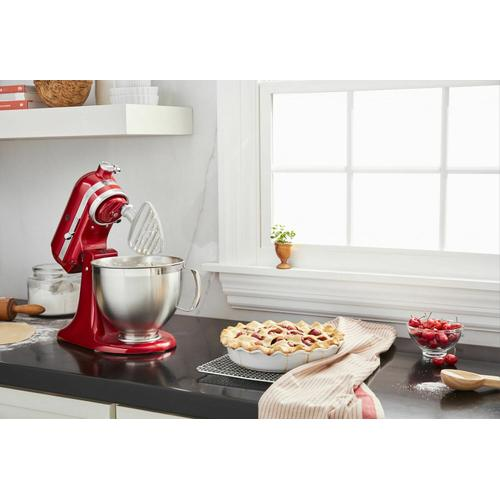 KitchenAid - Pastry Beater for KitchenAid® Tilt Head Stand Mixers - Other