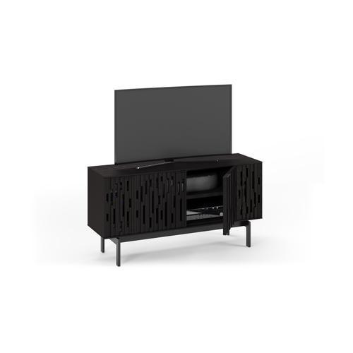 BDI Furniture - Code 7376 Console in Ebonized Ash