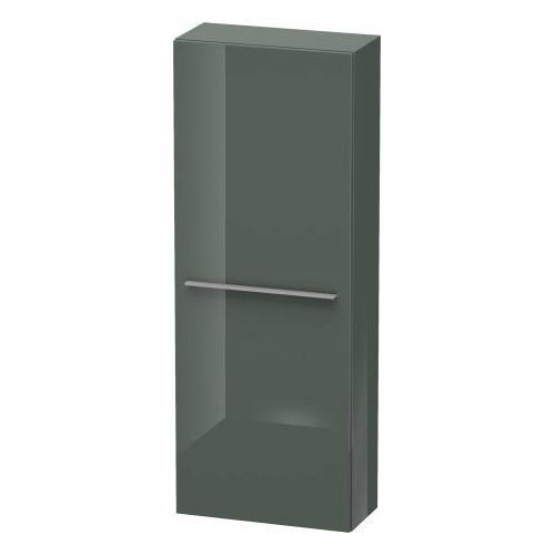 Product Image - Semi-tall Cabinet, Dolomiti Gray High Gloss (lacquer)