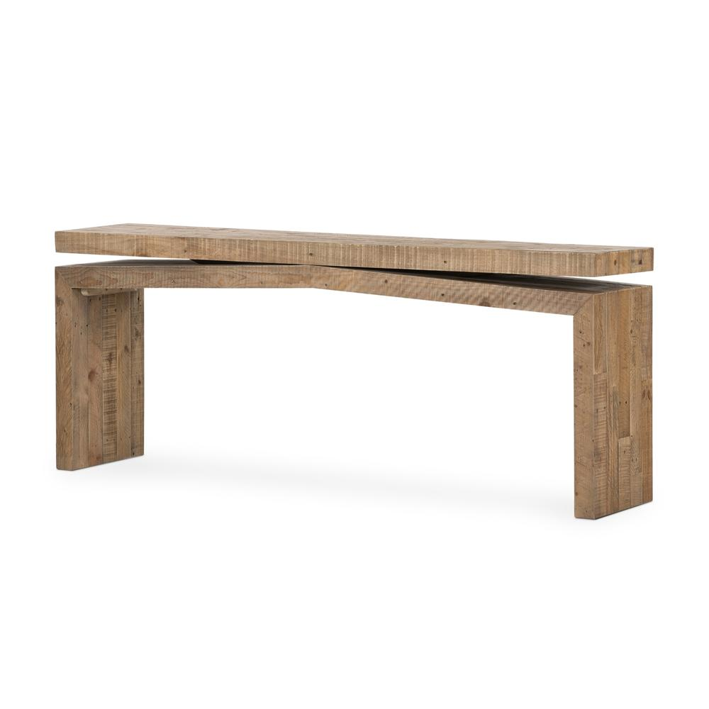 See Details - Matthes Console Table-sierra Rustic Nat